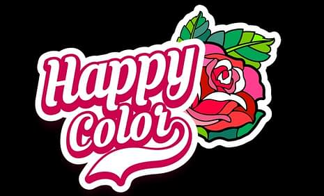 Download Happy Color for PC