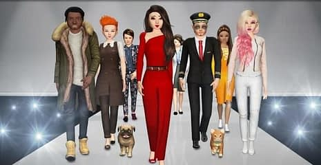 Avakin Life for PC