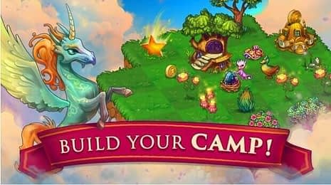 Merge Dragons for PC